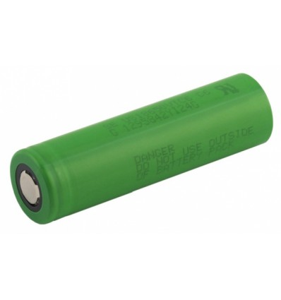 Аккумулятор 18650 Li-Ion 3000 MAh Sony US18650VTC6