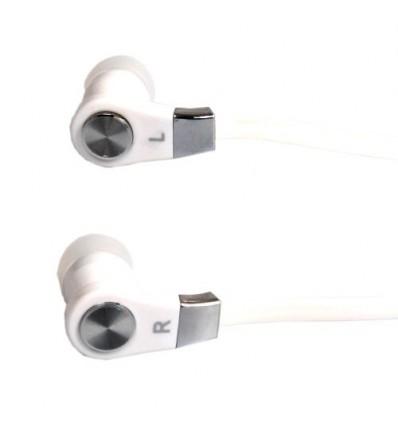 Наушники с микрофоном Media-Tech MagicSound DS-2 MT3556 белые