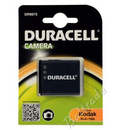 Аккумулятор NP-50 Duracell