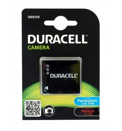 Аккумулятор CGA-S005 Duracell