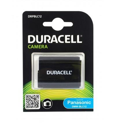 Аккумулятор DMW-BLC12 Duracell