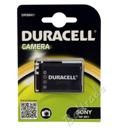 Аккумулятор NP-BX1 Duracell