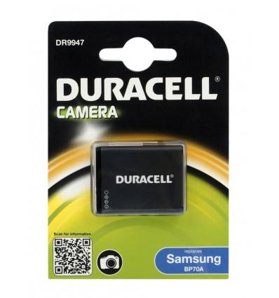 Аккумулятор BP70A Duracell