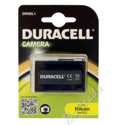 Аккумулятор EN-EL1 Duracell