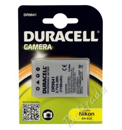 Аккумулятор EN-EL5 Duracell