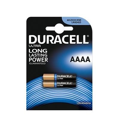 Батарейка специальная Duracell AAAA/LR61
