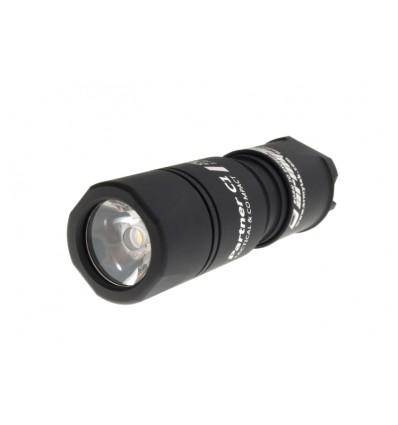 Фонарь Armytek Partner C1 v3 XP-L (белый свет)