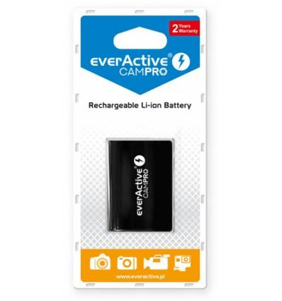 Аккумулятор everActive CamPro для Canon LP-E5