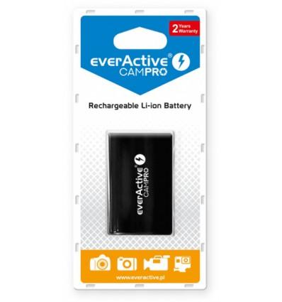 Аккумулятор everActive CamPro LP-E6 для Canon