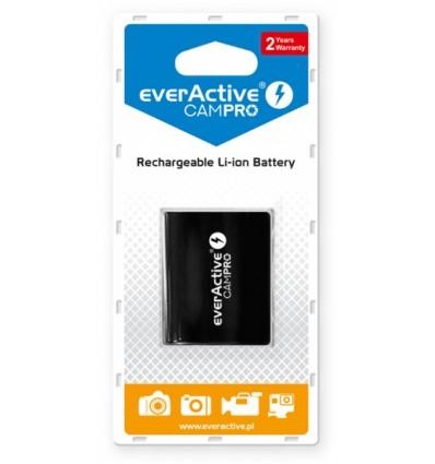 Аккумулятор DMW-BLC12 EverActive CamPro