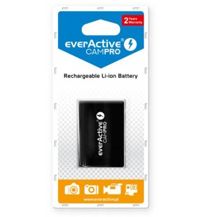 Аккумулятор NP-FW50 EverActive CamPro