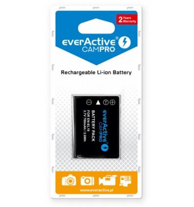 Аккумулятор EN-EL19 EverActive CamPro