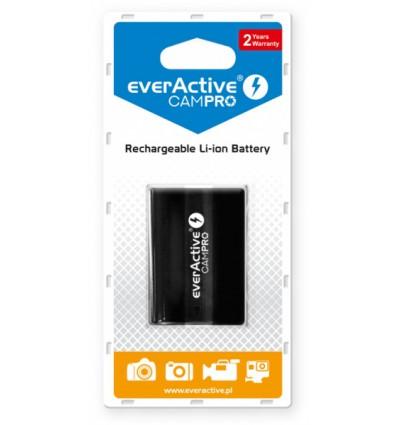 Аккумулятор EN-EL3 / EN-EL3E EverActive CamPro