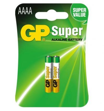 Батарейка специальная GP Super AAAA