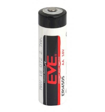 Батарейка литиевая EVE ER14505 / LS14500/STD AA 3,6V LiSOCl2
