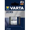 Батарейка литиевая VARTA 2CR5