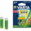 Аккумуляторы 2 X R6/AA VARTA Ni-MH 2600 mAh