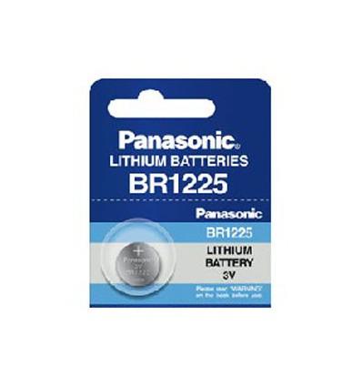 Батарейка литиевая Panasonic CR1225