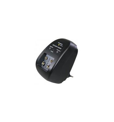 Зарядное устройство 6288 для аккумуляторов 9V