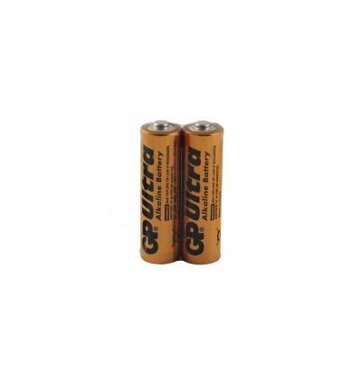 Элементы питания щелочные 2 x GP Ultra Alkaline Industrial LR6/AA