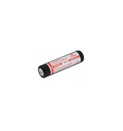 Аккумулятор Xtar 18650 3,6V Li-Ion 3400mAh с платой защиты