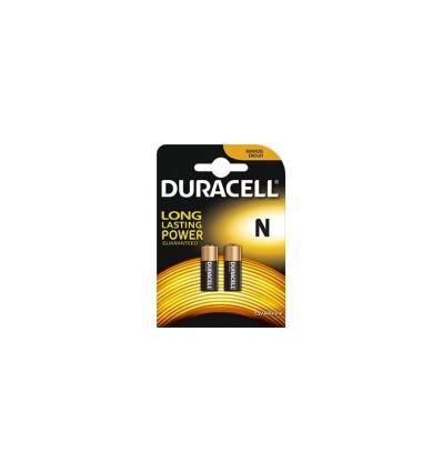 Батарейка специальная 2 x Duracell LR1 / N / E90 / 910A / LR01