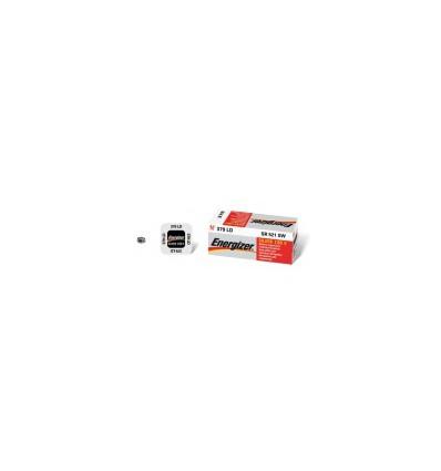 Батарейка Energizer 379 / G0 / SR521SW