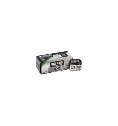 Батарейка Maxell 371 / 370 / SR 920 SW / G6
