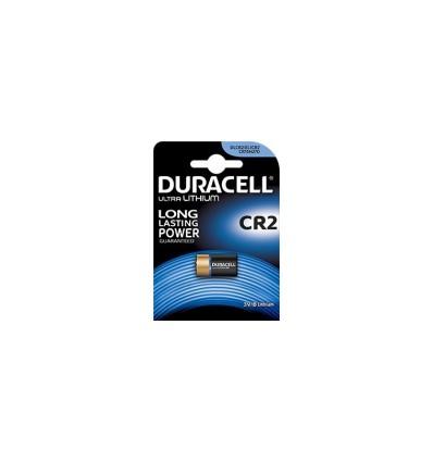 Батарейка литиевая Duracell CR2