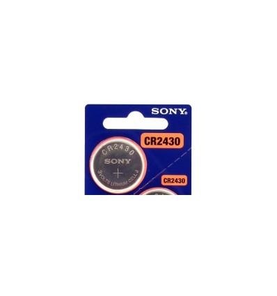 Батарейка литиевая Sony CR2430