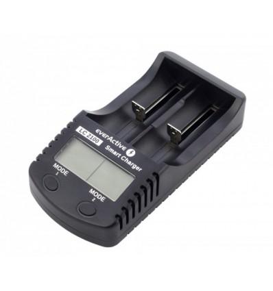 Зарядное устройство EverActive LC-2100 для Li-ion аккумуляторов