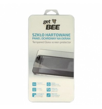Стекло защитное закаленное для Sony Xperia Z5 Get Bee