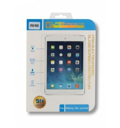 Стекло защитное закаленное для iPad mini / 2 / 3 / 4