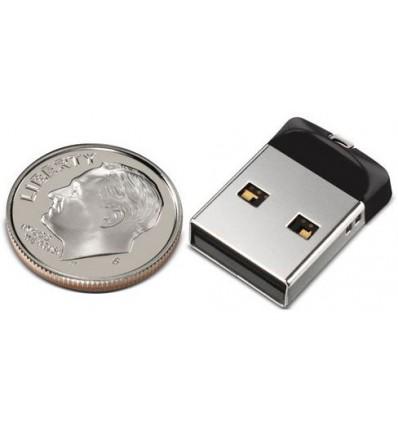 Флешка SanDisk Cruzer FIT 8GB