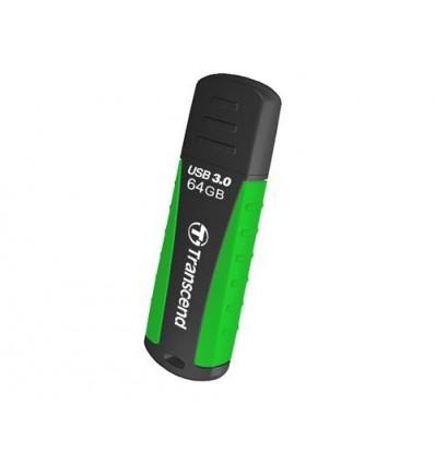 Флешка Transcend JetFlash 810 3.0 64GB