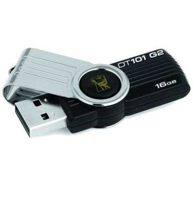 Флешка USB Kingston - DT101 G2 - 8GB