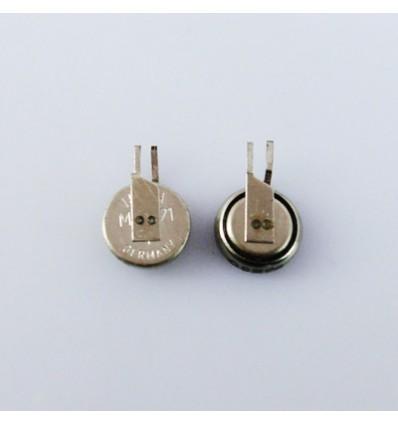 Аккумулятор литиевый VARTA MC621 ML621
